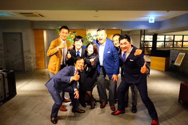 HOTERES主催セミナーin大阪に参加させていただきました!