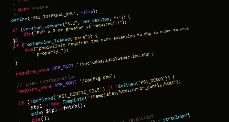 PHPを使った課題に取り組んでみました