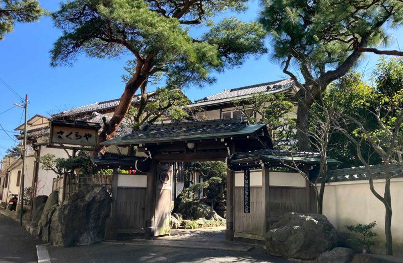 講演会に同行しました in静岡県熱海市